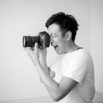 カメラマン : 清水 亮